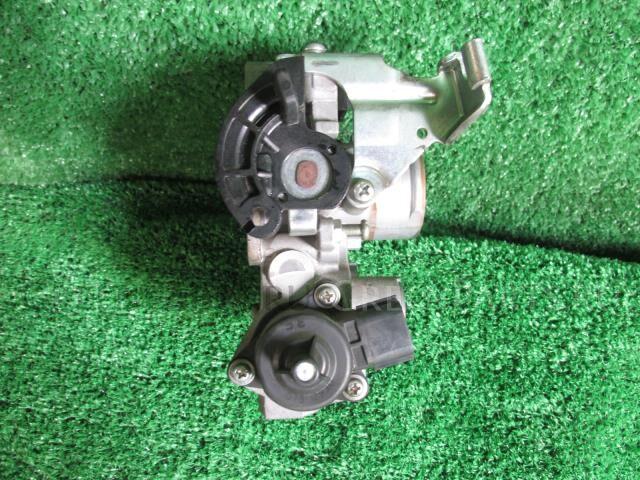 Дроссельная заслонка на Suzuki Alto HA25V K6A