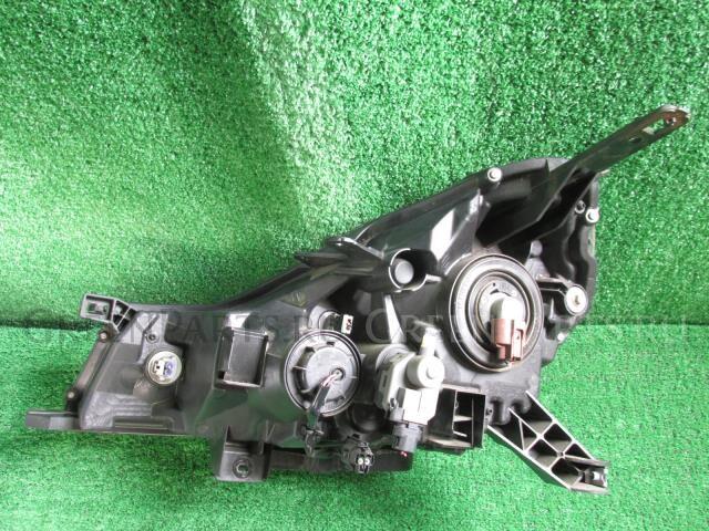 Фара на Nissan Wingroad JY12 MR18DE