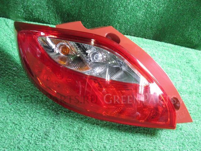 Стоп на Mazda Demio DE3FS ZJ-VE P5776