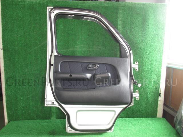 Дверь боковая на Mazda Scrum DG62W K6AT