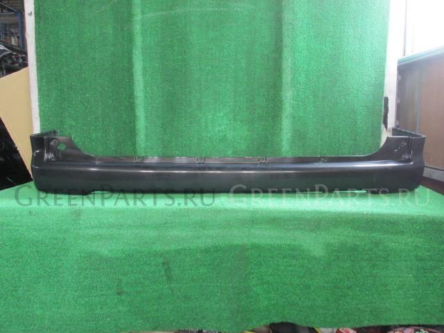 Бампер на Nissan NV 200 BANET M20 HR16DE