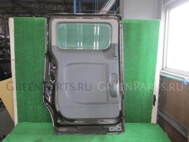 Дверь боковая на Nissan NV 200 BANET M20 HR16DE