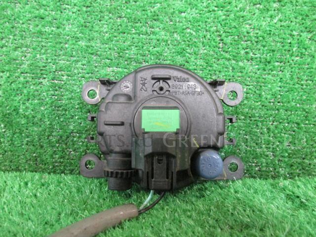 Туманка бамперная на MMC;MITSUBISHI DELICA D2 MB15S K12B