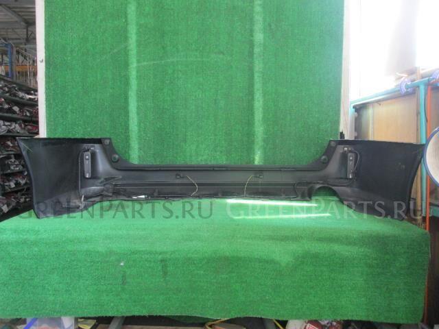 Бампер на Nissan Serena HC26 MR20DD