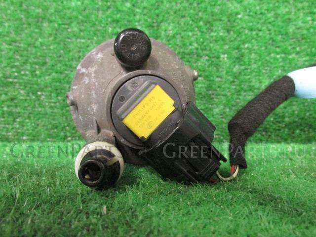 Туманка бамперная на Toyota Passo KGC30 1KR-FE 114-51753