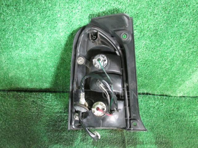 Стоп на Daihatsu ESSAY L245S KF-VE