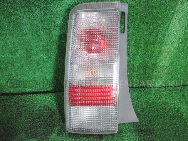 Стоп на Toyota Bb NCP30 2NZ-FE