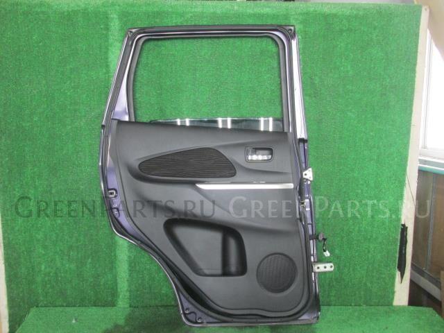 Дверь боковая на Nissan DAYZ B21W 3B20T