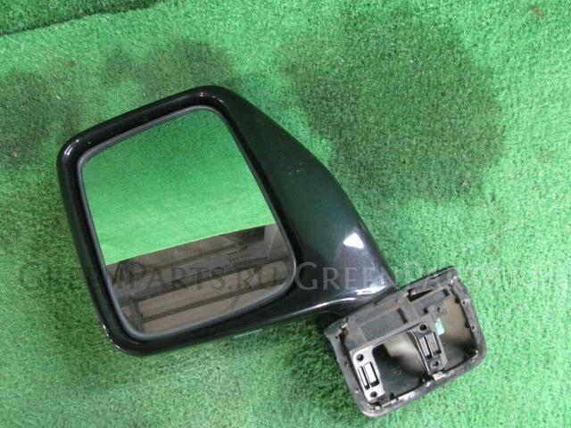Зеркало двери боковой на Suzuki Wagon R MC22S K6A