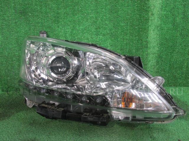 Фара на Nissan SYLPHY TB17 MRA8DE W0613