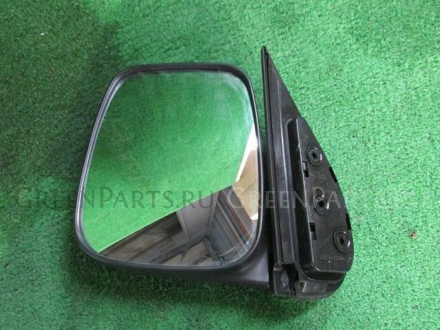Зеркало двери боковой на Honda Acty HH5 E07Z