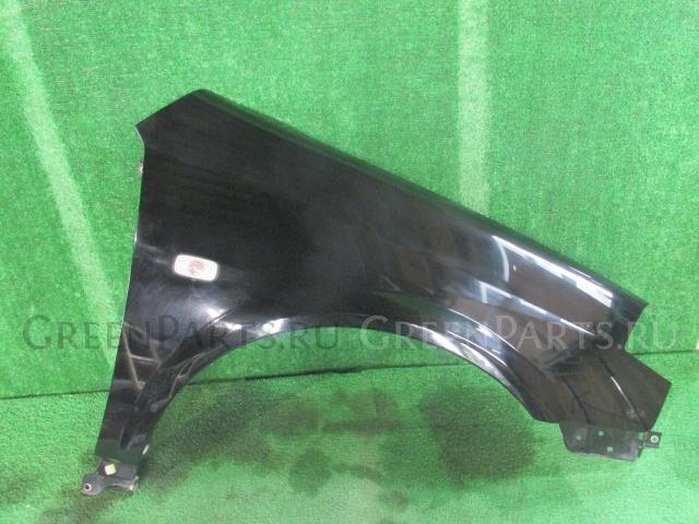 Крыло переднее на Nissan Primera WTP12 QR20DE