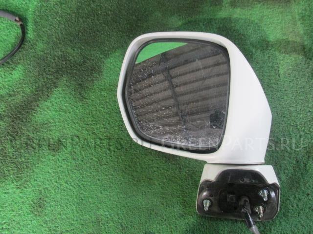 Зеркало двери боковой на Honda Zest JE1 P07A