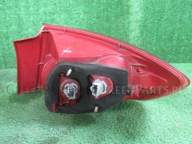 Стоп на Mazda Axela BKEP LF-DE P2688