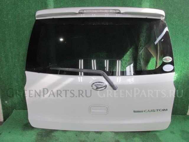 Дверь задняя на Daihatsu MIRROR L275S KF-VE