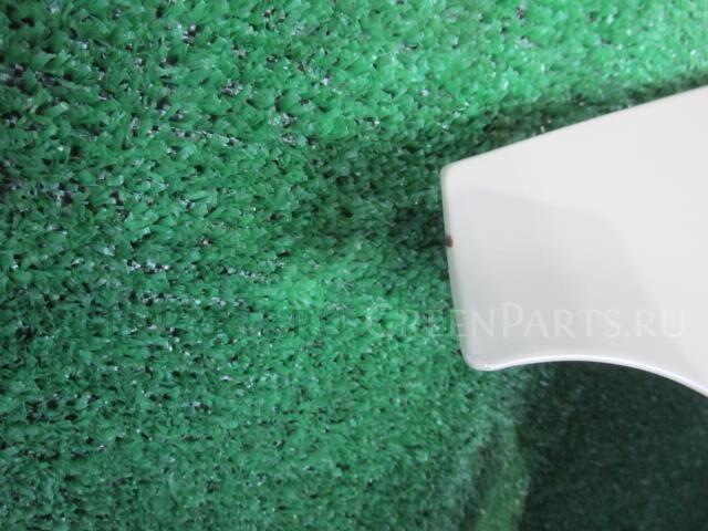 Капот на Nissan March AK12 CR12DE