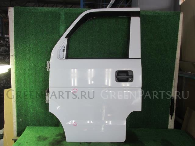 Дверь боковая на Suzuki Every DA64V K6A