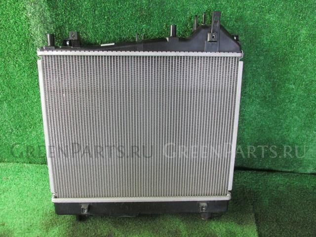 Радиатор двигателя на Nissan NV 100 Clipper DR17V R06A