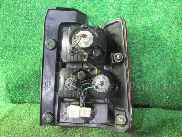 Стоп на Daihatsu Move Conte L575S KF-VE