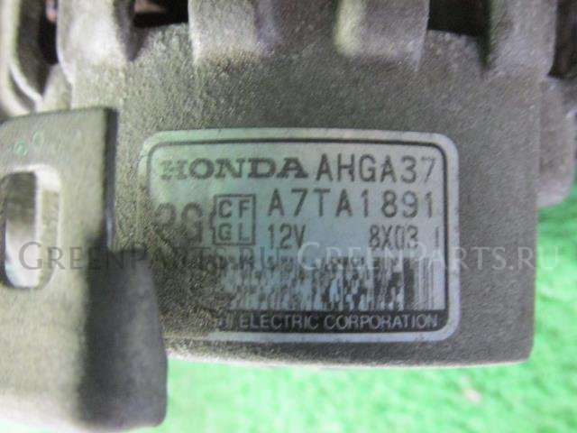 Генератор на Honda Life JB1 E07Z