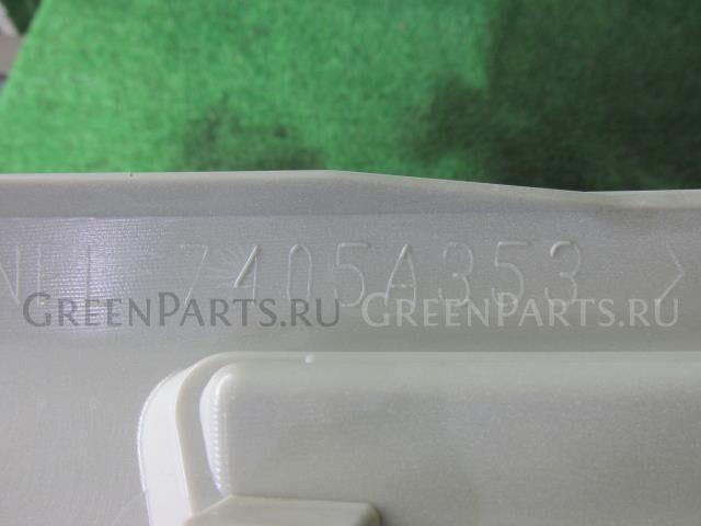 Решетка радиатора на Nissan NV 100 Clipper U71V 3G83