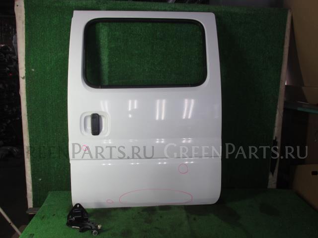 Дверь боковая на Suzuki Every DA62V K6A