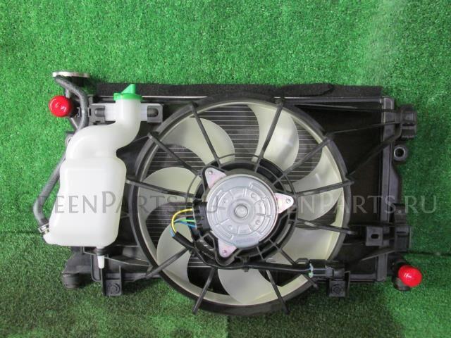 Радиатор двигателя на Nissan NT 100 Clipper DR16T R06A