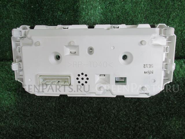 Спидометр на Daihatsu MILLISE LA300S KF-VE