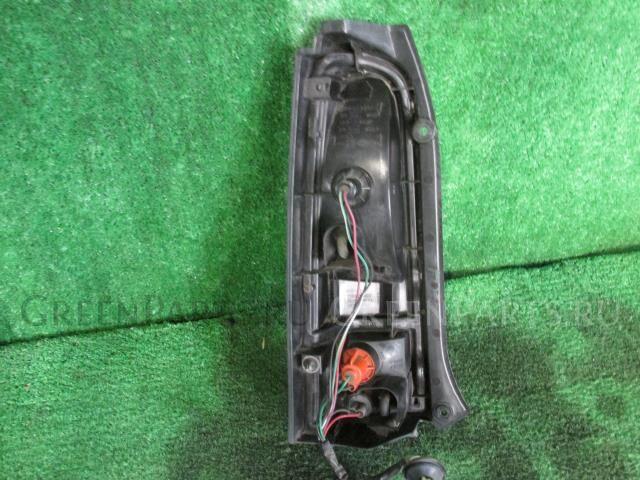 Стоп на Suzuki Wagon R MC21S K6AT
