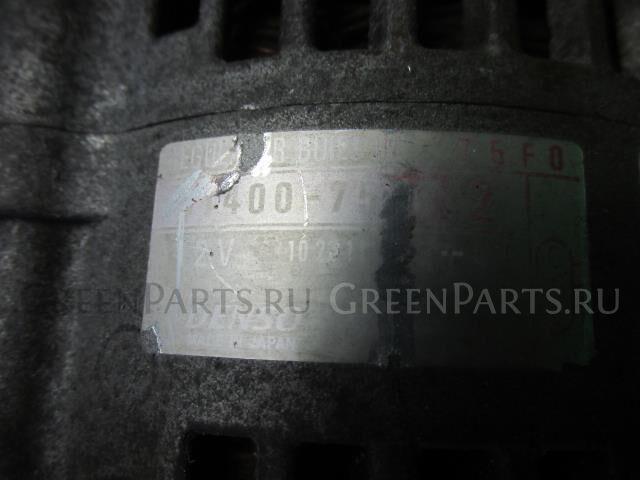 Генератор на Nissan Moco MG21S K6A