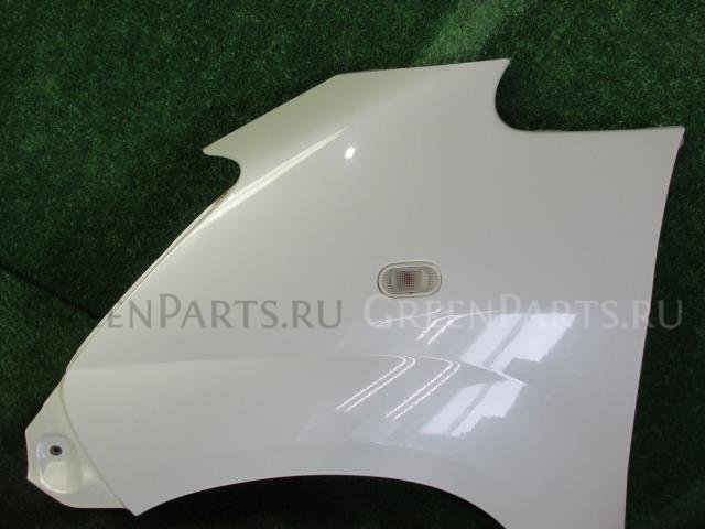 Крыло переднее на Nissan Moco MG21S K6AT