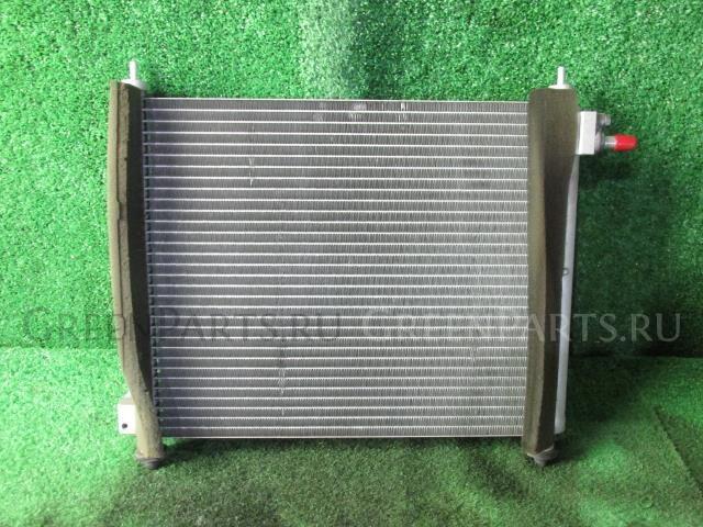Радиатор кондиционера на Suzuki Wagon R MH22S K6AT