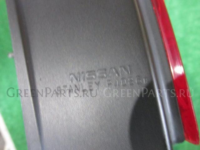 Стоп на Nissan Tiida C11 HR15DE P4086