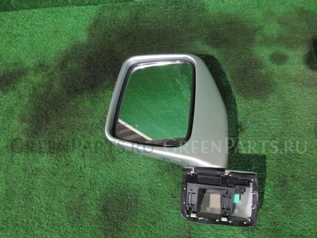 Зеркало двери боковой на Suzuki Wagon R MC22S K6AT