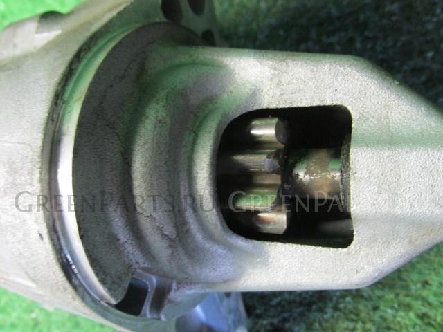 Стартер на Honda Life JB5 P07A