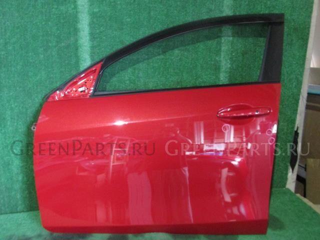 Дверь боковая на Mazda Axela BL3FW L3-VDT