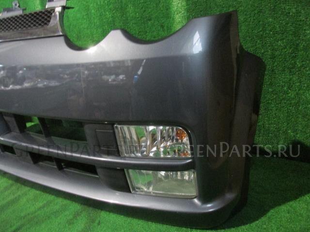 Бампер на Daihatsu Move L160S EF-DET
