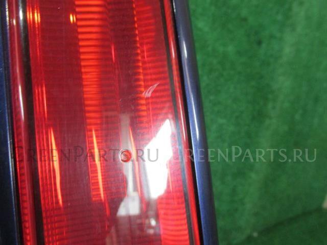 Стоп на Daihatsu Move L175S KF-DET