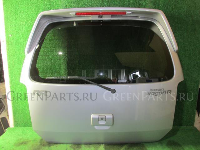 Дверь задняя на Suzuki Wagon R MC21S K6AT