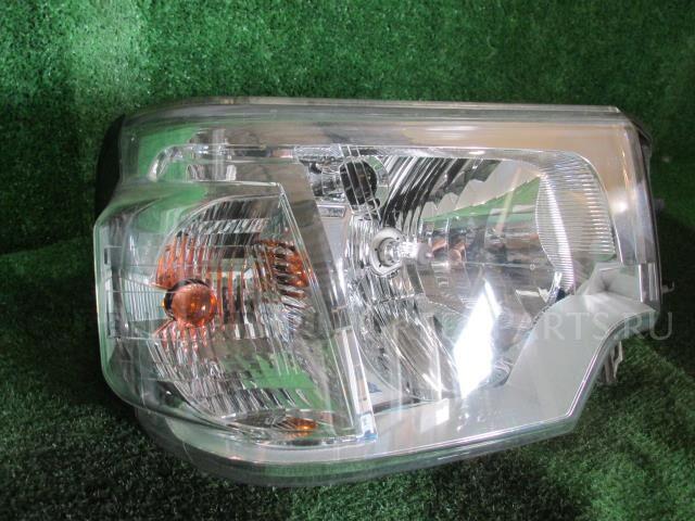Фара на MMC;MITSUBISHI Minicab U61V 3G83 W0688