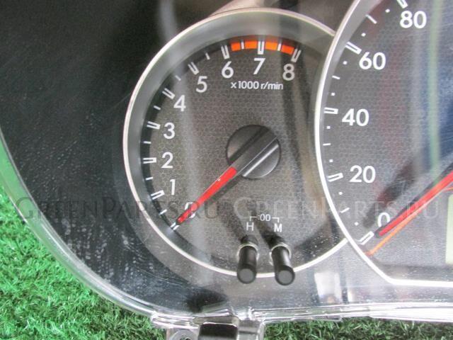 Спидометр на Toyota Ractis NCP120 1NZ-FE