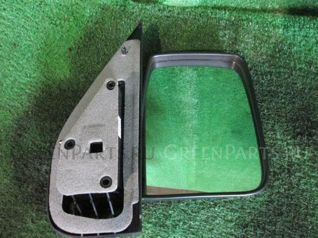 Зеркало двери боковой на Mazda Scrum DG17V R06A