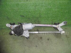 Мотор привода дворников на Toyota Premio ZRT260 2ZR-FE