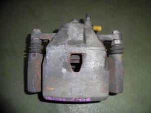 Суппорт на Toyota Vitz NCP131 1NZ-FE