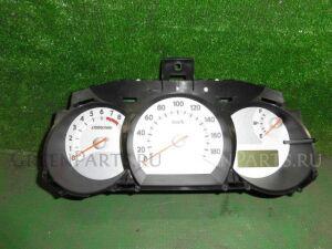 Спидометр на Nissan Tiida Latio SJC11 MR18DE