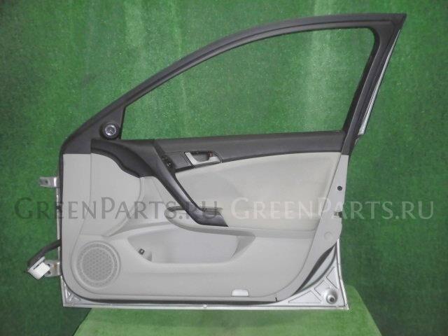 Дверь боковая на Honda Accord CU2 K24A-105