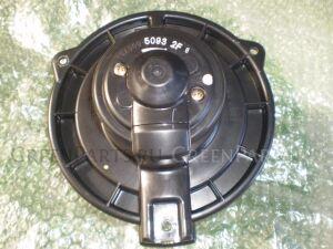 Мотор печки на Mazda Mpv LW3W L3-DE