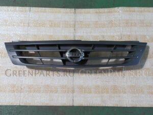 Решетка радиатора на Nissan Ad VFY11 QG15DE