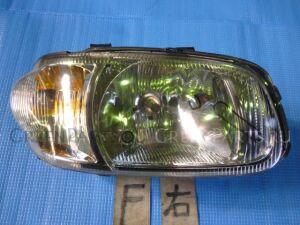 Фара на Suzuki Alto HA23S K6A