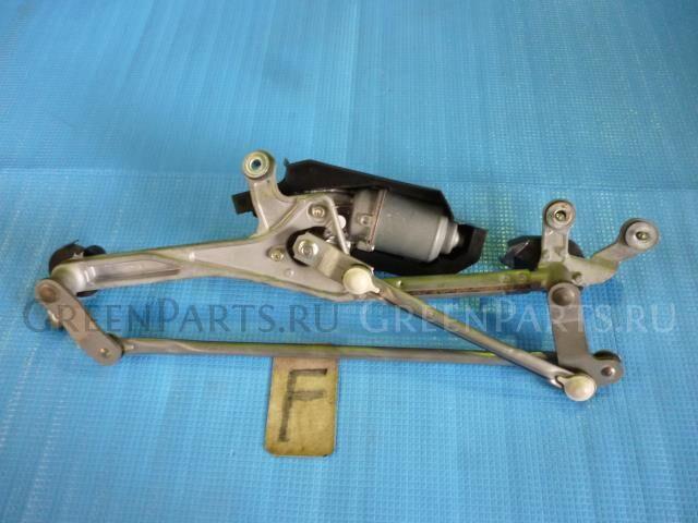 Мотор привода дворников на Honda CR-Z ZF1 LEA-MF6
